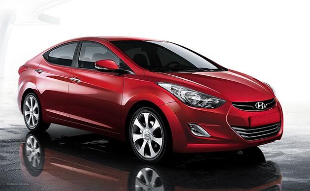 大马汽车品牌分析Part 5:单靠设计Hyundai能走多久?