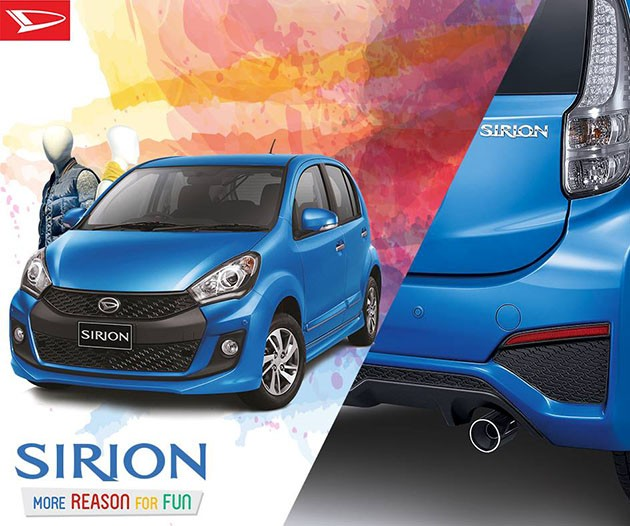 Proton和Perodua差异到底在哪里?