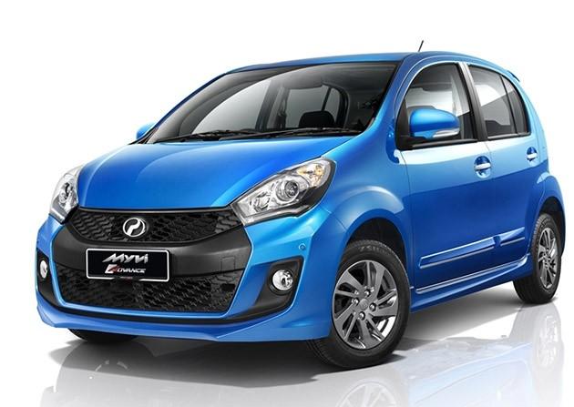 在马来西亚被嫌贵但是却大卖的车款?