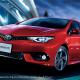 欧洲血统回归日本,Toyota正式在日本发布Auris Hybrid!
