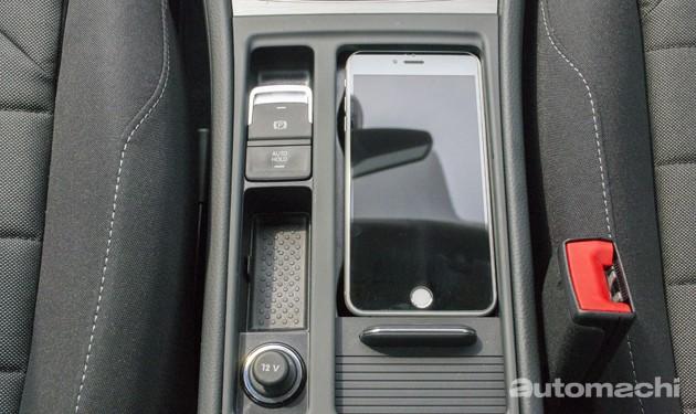 VW Golf MK7 1.4 TSI,逐渐斯文化?