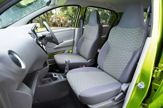 Datsun正式发表全新全球战略车redi-GO!