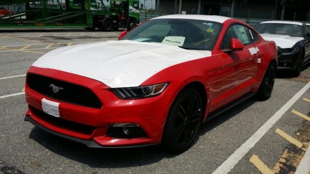 5.0L V8 Turbo最强野马,Mustang GT 820 震撼登场!
