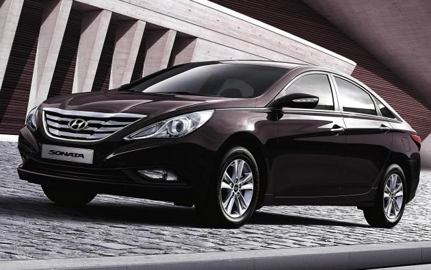 49年的奋斗,回归Hyundai的历史!