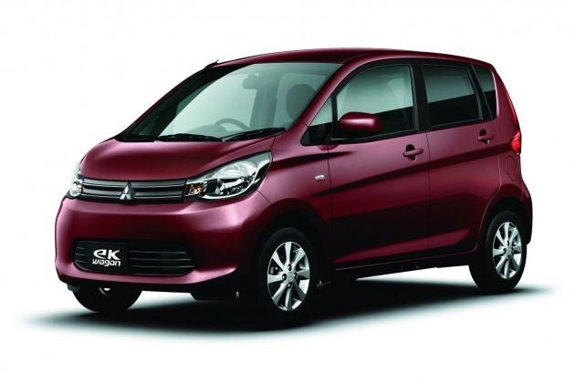 惊爆油耗数据出现差异,Mitsubishi在日本停止贩售受影响车款!