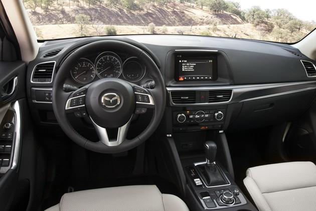 第二代Mazda CX-5最快将在年尾现身!