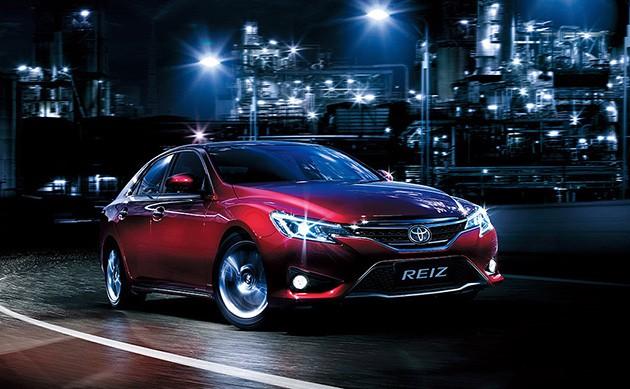 分析Toyota的2.0L涡轮增压引擎到底优秀在那里!