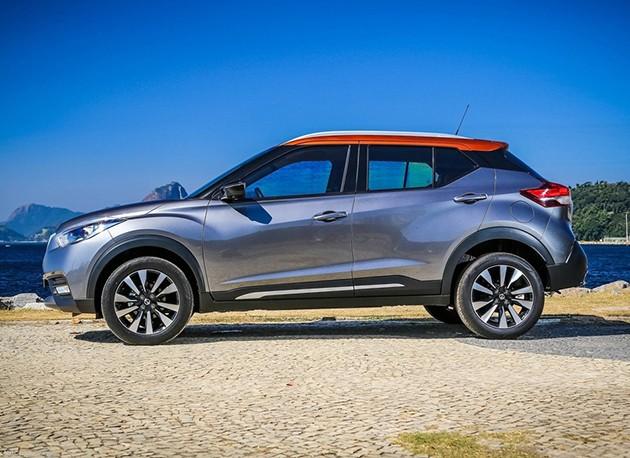 迈向全球!Nissan Kicks官方广告正式推出!