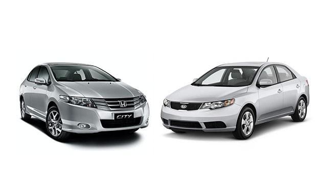 买新车每一年你亏多少钱?两款车型折旧率比拼!