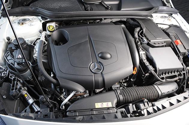 小排气涡轮引擎当道!市场上主流的引擎有哪些?
