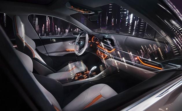 最入门的豪华房车,BMW 1 Series Sedan谍照曝光!