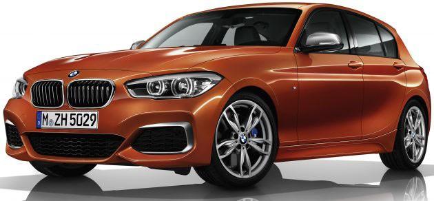 全新3.0 L6引擎入列!BMW M140i和M240i同步更换引擎!