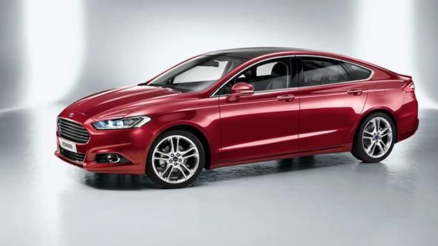 连续四年最佳引擎!到底Ford Ecoboost有什么特别之处?