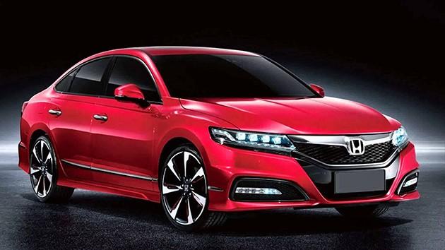 技术讲解:来自Honda的全球首款8速DCT变速箱!