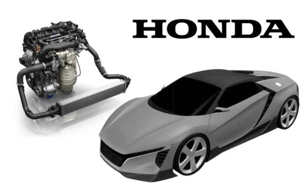 S2000即将复活?传闻Honda正在开发新一代敞篷跑车!