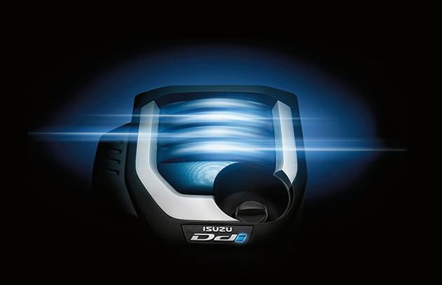 Isuzu D-Max 1.9L不会在今年引进我国市场!