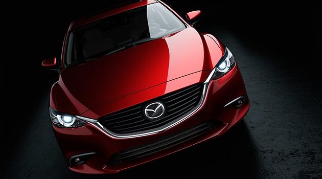 新一代 Mazda6 将搭载 Diesel Hybrid 版本,你绝对想不到原厂设下的油耗目标!