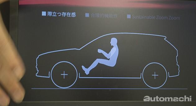 魂动设计将会再进化!未来Mazda车款将会采用新世代魂动风格!