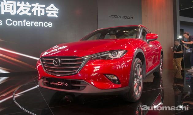 魂动设计将会再进化!未来Mazda车款将会采取新世代魂动风格!