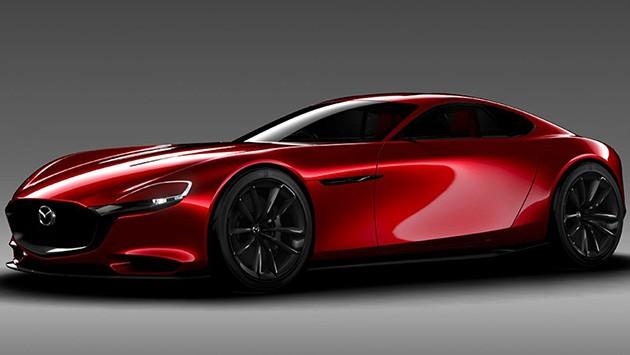 技术的马自达!Mazda发展史!