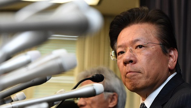 Mitsubishi油耗门持续延烧!油耗数据已经造假25年!