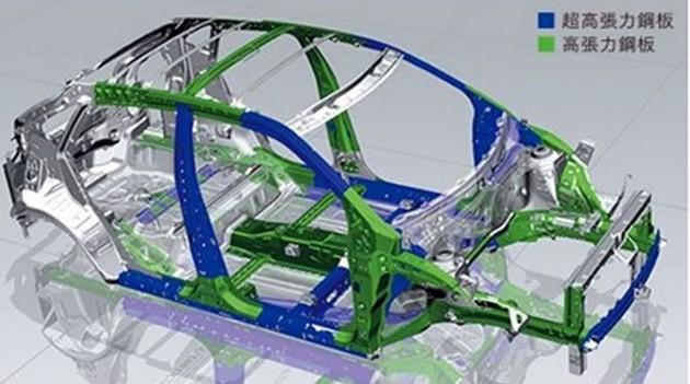 追求极致轻量化!下一代Suzuki Swift车重可能会低于900公斤!