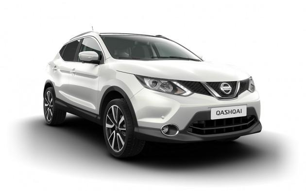 Qashqai排放造假,韩国政府将严惩Nissan!