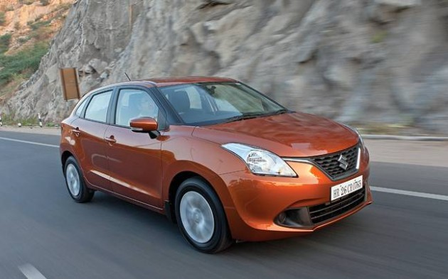 油耗门风波升级!Suzuki承认16款车实际油耗与官方数据不符!