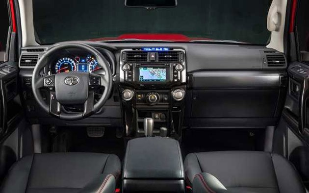 销售不佳!Toyota FJ Cruiser宣布停产!