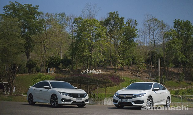 Honda Civic FC确定今年第二季登陆我国!将于5月20至22日让公众预览!
