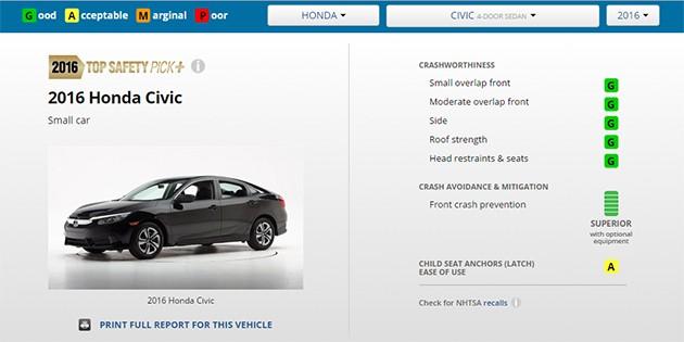 5个Honda Civic FC值得被期待的理由!