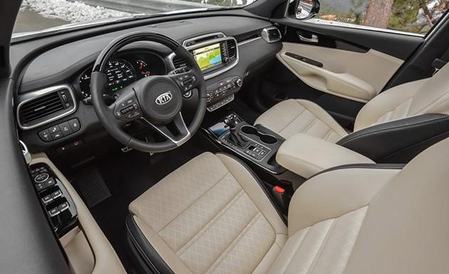 全新Kia Sorento在我国的价格曝光!入门版开价RM 158,000!
