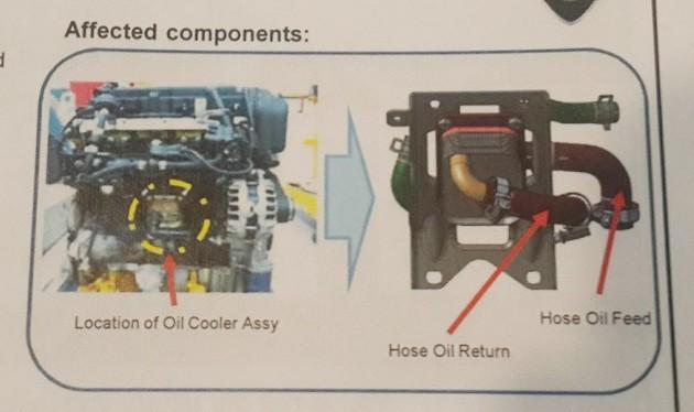 传言Proton Persona 2016讲会搭载1.3L涡轮增压引擎!