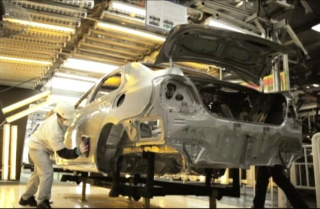 UMW Toyota新厂房正式定案!最快2019年启用!