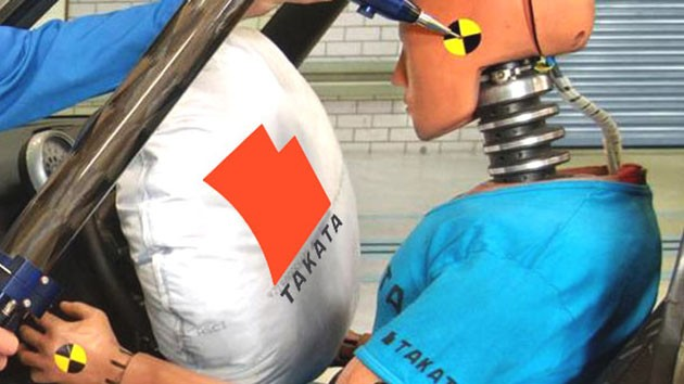 Honda全球再度召回2100万辆受Takata气囊影响的汽车!