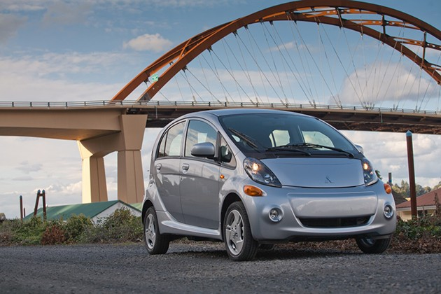 美国Consumer Reports发布最差车款报告!Mitsubishi Mirage入榜!