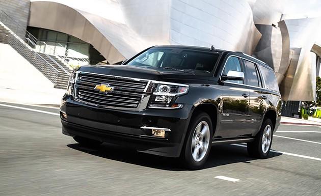 2015年美国失窃率最高的车款,居然有3款在我国贩售中!