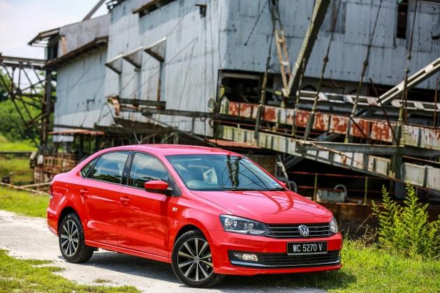 你还会给VW一个机会吗?