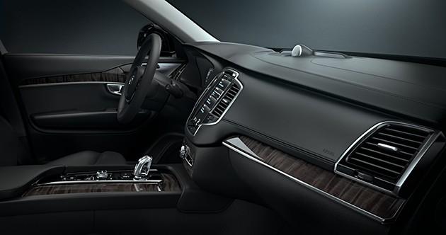 Volvo XC90 T8 CKD发布!开价RM 403,888!
