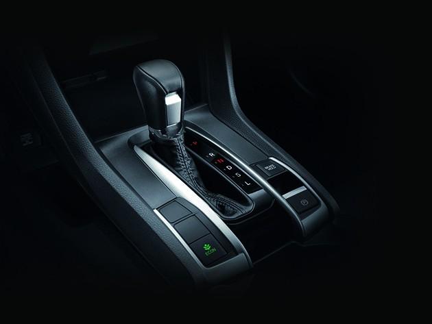 究竟Honda Civic FC的涡轮引擎有没有VTEC和缸内直喷呢?