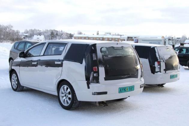 Saga Wagon遭捕获,Proton又将推出新车种?