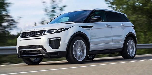 Land Rover正式在中国起诉陆风汽车侵权!