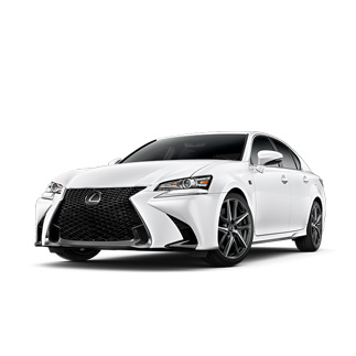 2016 Lexus GS200t Luxury