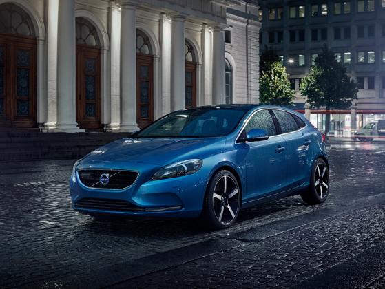 北欧掀背运动风!Volvo发布V40 T5,开价RM 192,888!