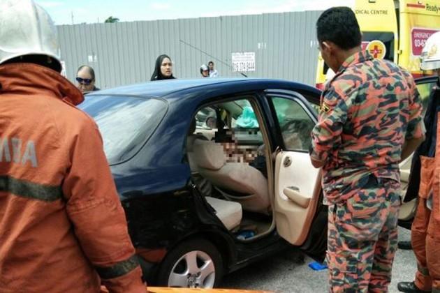 Honda证实致命车祸与高田气囊有关,并且承诺将尽快更换受影响之气囊组件!