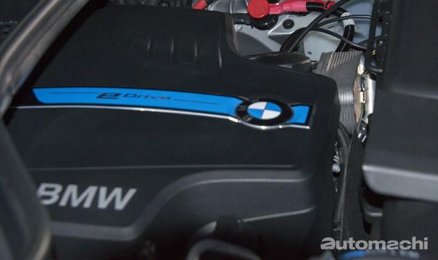 开价RM 388,300!BMW正式发布X5 xDrive40e