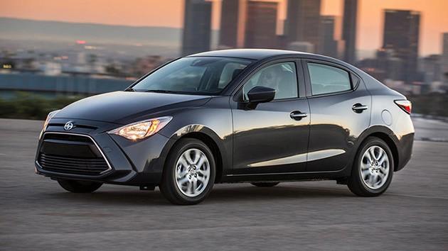 Toyota连续10年蝉联美国保养费用最便宜车款!