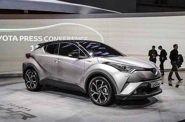 SUV泛滥,未来会不会扼杀其他车型的生存空间?