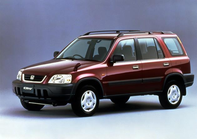 梦想的动力!Honda的发展史!