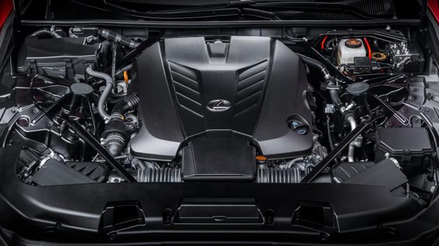 Lexus LC500豪华跑车将现身英国Goodwood Festival of Speed!